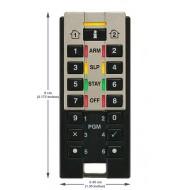 PARADOX REM3 Remote