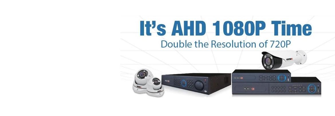 Provision 1080p