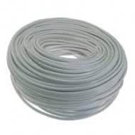 Cabtyre 3 Core 0.5mm White
