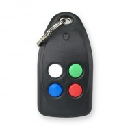 SHERLO 4 Button Keyring Remote
