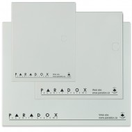PARADOX Metal Panel Box Small