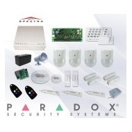 PARADOX SP65 Home Kit